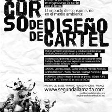 Promocional concurso 2009.