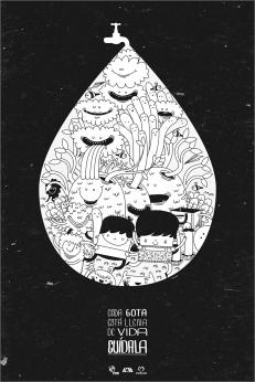 Mención / Award - MANUEL CETINA / México