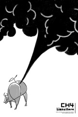 "Yongkang Fu - China, ""Biomethane"""