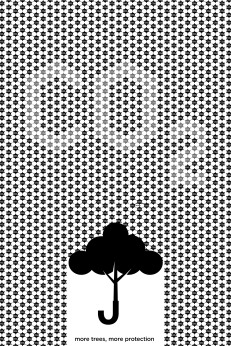 "Naufan Noordyanto - Indonesia, ""More trees, more protection"""