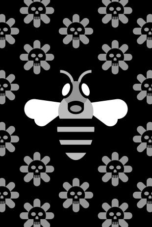 """Lenka Bollová - Slovakia, """"Bees extinction"""""""