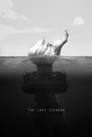 """Ariel Marco - Argentina, """"El último iceberg"""""""